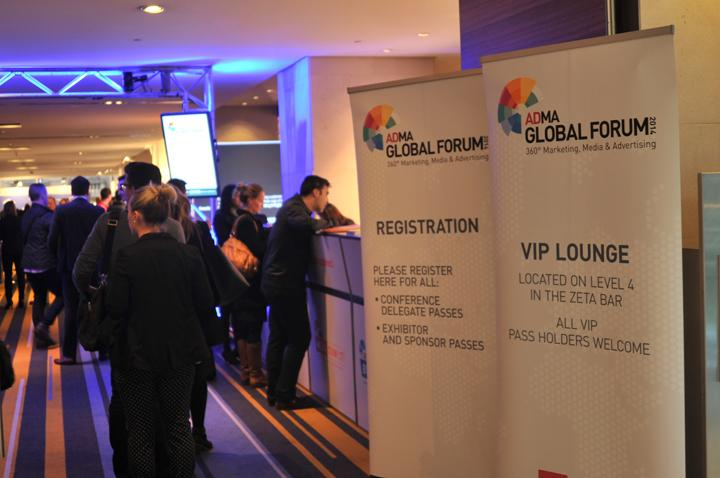 In pictures: ADMA Global Forum 2014