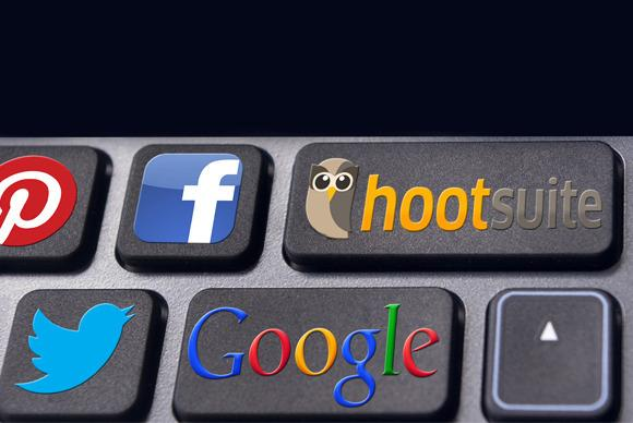 Creating a social media command centre