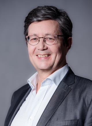 Henri Dura, GMC Software
