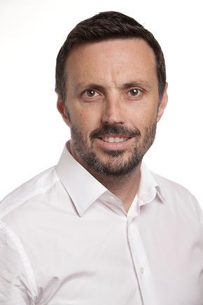 HealthEngine's head of customer and brand, Matthew Dunstan