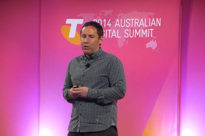 Klout CEO Joe Fernandez