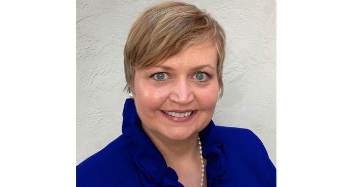 Cloudwords CMO, Heidi Lorenzen