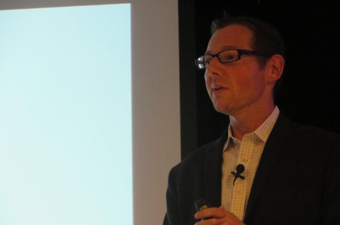Evol8tion CEO Joseph Jaffe consulted with Mondelēz International on its Mobile Futures initiative.