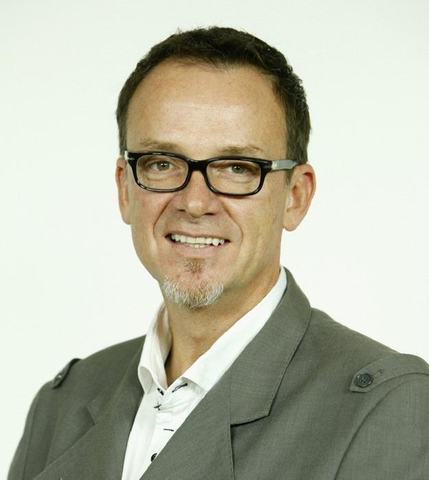 AFL Media head of operations Michael Solomon.