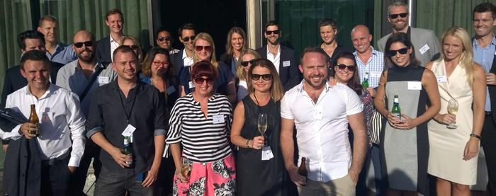 30 Australian professionals chosen for the inaugural Marketing Academy Leaders Programme