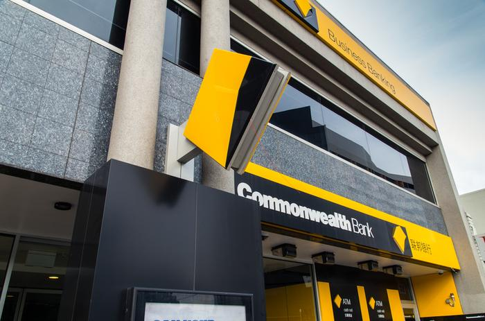 Australia's Commonwealth Bank posts record profits