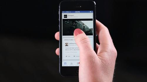 15-second video ads will appear in Facebook users' feeds on the desktop and mobile devices.