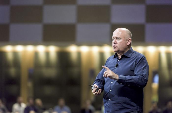 Xero CMO Andrew Lark on moving outside your marketing comfort zone