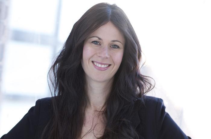 Nicole Velik