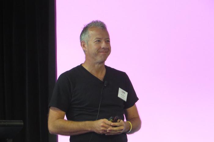 Pollenizer CEO Phil Morle