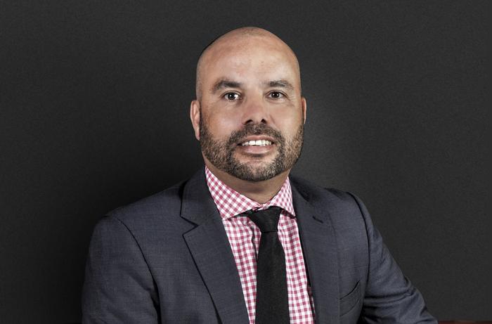 Wayne Gabriel, Toyota's new CMO