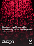 CMO50 2020 special report: Customer-led innovation in a time of crisis and beyond